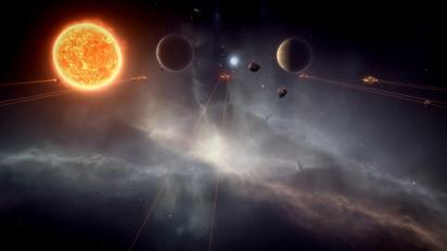 Dawn of Andromeda - Early Access -traileri