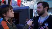 Raid: World War II - haastattelussa Ilija Petrusic