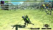 Monster Hunter XX - Gran Maccao Nintendo Switch -pelikuvaa