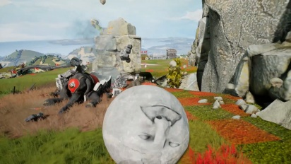 Rock of Ages 2: Bigger and Boulder - Rockin' -traileri