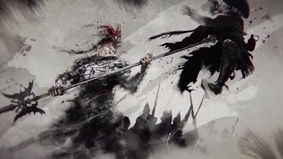 Total War: Three Kingdoms - E3-pelikuvatraileri