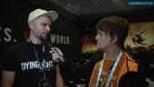 Dying Light 2 - Kornel Jaskula haastattelussa