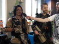 The Division 2 - Agent Cosplay haastattelu