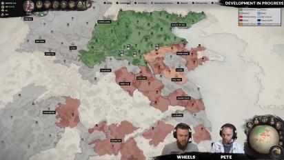 Total War: Three Kingdoms - Mid Game Spotlight