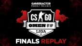 GR Liven uusinta: CS:GO league Season 2 Finals