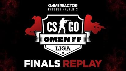 GR Liven uusinta: CS:GO league Season 2 Finals
