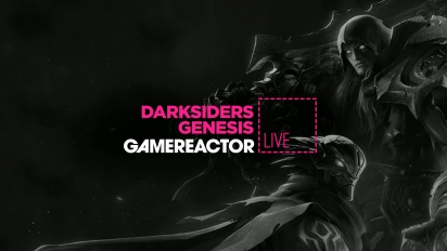 GR Liven uusinta: Darksiders Genesis