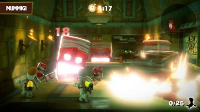 Luigi's Mansion 3 - Multiplayer Pack DLC (Part 1)