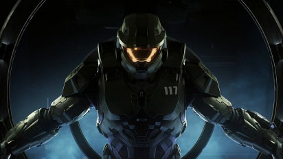Halo Infinite - 'Step Inside' Traileri