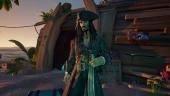 Sea of Thieves - A Pirate's Life -pelikuvatraileri
