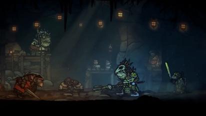 Tails of Iron - Gamescom-traileri