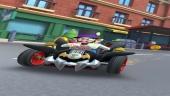 Mario Kart Tour - Halloween Tour Traileri