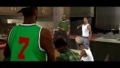 Grand Theft Auto: The Trilogy - The Definitive Edition - vertailutraileri