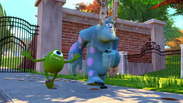 Disney Infinity - Monsters University Play Set Trailer