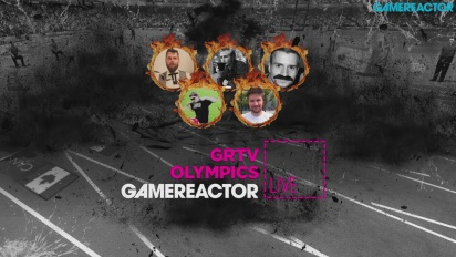 GR Live -uusinta: GRTV:n olympialaiset