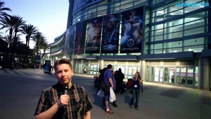 BlizzCon 2015 - ennakkotunnelmat