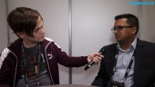 Dan the Man - Nicholas Cornelius Interview