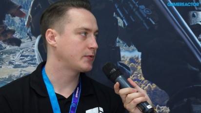 Sniper: Ghost Warrior 3 - Tomek Pruskin haastattelu