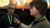 Dead Rising 4 - Joe Nickolls and Geoff Coates -videohaastattelu