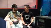 Lenovo - Teddy Lee haastattelussa