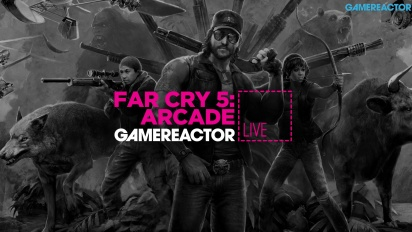 GR Liven uusinta: Far Cry 5: Arcade
