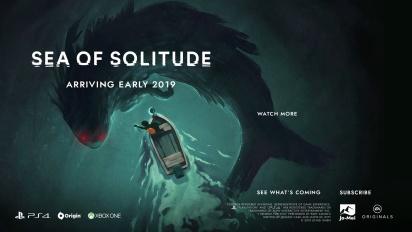 Sea of Solitude - EA Play -pätkä