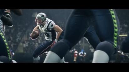 Madden NFL 19 - virallinen paljastustraileri