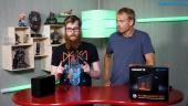 Nopea katsaus - Gigabyte RX580 Gaming Box