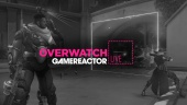 GR Liven uusinta: Overwatch - Baptiste, Paris & Workshop