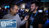 Clid the Sneal - Alejandro García haastattelussa