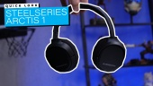 Nopea katsaus - Steelseries Arctis 1 Wireless