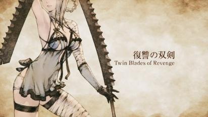 NieR Replicant ver.1.22474487139 - Japanese Release Date Traileri