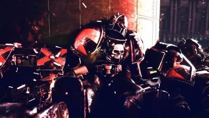 Warhammer 40,000: Battlesector - Julkistustraileri