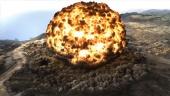 Call of Duty: Warzone - Destruction of Verdansk Cutscene