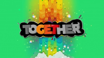 Together  - Nintendo Traileri