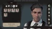 Sherlock Holmes Chapter One - Sherlock's Many Faces -traileri