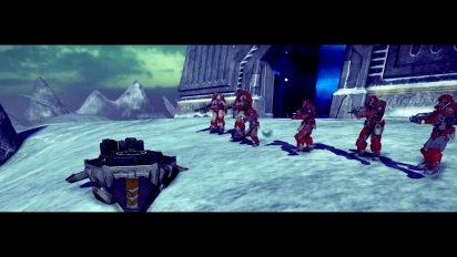 Tribes: Ascend - Game of the Year Edition Katabatic Trailer
