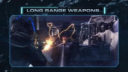 Lost Planet 3 - Punisher DLC Trailer