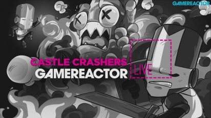 GR Live -uusinta: Castle Crashers
