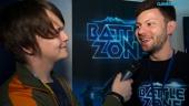 Battlezone - Rebellion haastattelussa