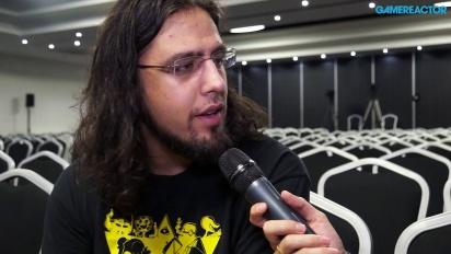 Vlambeer - Rami Ismailin haastattelu