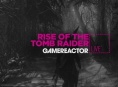 GR Live -uusinta: Rise of the Tomb Raider (PC) - 01.01.2016