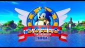 Lego Dimensions - Sonic the Hedgehog -pelikuvaa