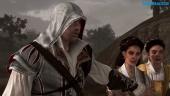 Assassin's Creed: The Ezio Collection - Assassin's Creed II -pelikuvaa