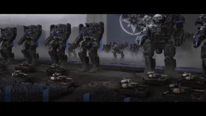 Battletech - Basics: Story -traileri
