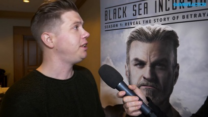 Armored Warfare - Maikel van Dijk haastattelussa