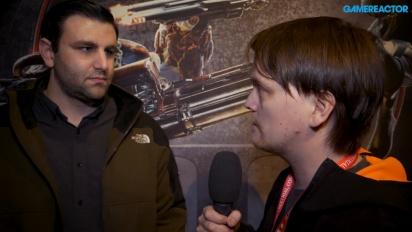 Quake Champions - John Hill haastattelussa