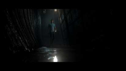 The Dark Pictures - Man of Medan - Golden Joystick Awards 2018 -traileri