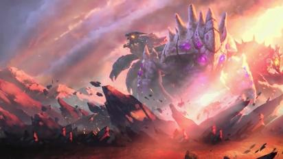 Endless Legend - Symbiosis - pelikuvatraileri