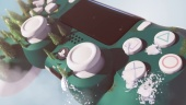 DualShock 4 - Alpine Green -pätkä